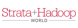 Strata + Hadoop World, May 31 - Jun 01, 2016