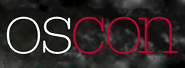OSCON, May 16 - 19, 2016