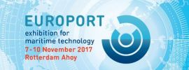 Europort, Nov 07 - 10, 2017