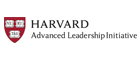 Harvard Advanced Leadership Initiative logo