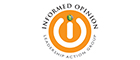 Informed Opinion Leadership Action Group logo