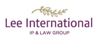 Lee International IP and Law Group logo