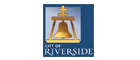 City of Riverside, CA logo