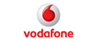 Vodafone Global Enterprise logo