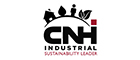 Iain Treacy, CIO, CNH Industrial