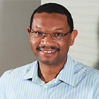 Nkosana Mbokane, CTO, TechnoChange Solutions Pty Ltd