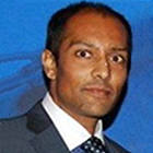 Umesh Patel , General Manager, Eaton Power Quality Division
