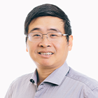 Eugene Xiong, Founder and Chairman of the Board, Foxit Software