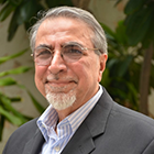 Gautam Mahajan, President of Inter-Link; Founding Editor of Journal of Creating Value, Inter-Link