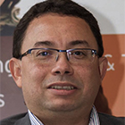 Harry Barraza, Head of Open Innovation, Arla Foods