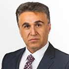 Mehdi Tabrizi, CMO and Managing Director, Customer Experience and Innovation, Moda Health
