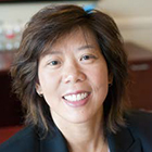 Nancy Quan, Global Head of R&D , The Coca-Cola Company