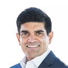 Rahul Dubey, SVP of Innovation and Solutions, AHIP