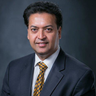 Saum Mathur, SVP for Big Data Analytics and Information Management, CA Technologies