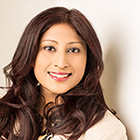 Sayantani Dasgupta, Head of Commercial Strategy and Global Market Insights, Grünenthal Group