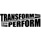 Transform to Better Perform