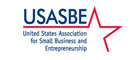 United States Association for Small Business & Entrepreneurship  logo