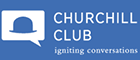 The Churchill Group logo