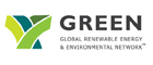 Global Renewable Energy and Environmental Network (GREEN) logo